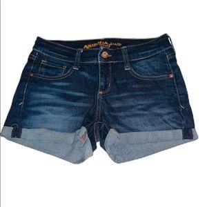 Arizona Jean Co. Juniors Shorts